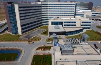 Şehir Hastaneleri'ne bugüne kadar ne kadar harcama yapıldı