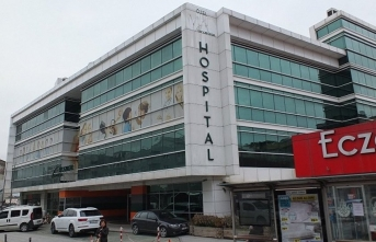 YENİ- Bazı Özel Hastanelerin Personel Alım İlanı