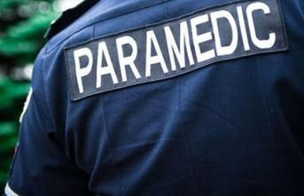 Paramedik Gününde Paramediklerin Sorunları