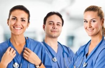 Sağlık Bakanlığından Çalışanlarına Müjde