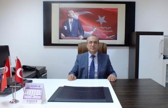 İdari ve Mali Hizmetler Müdürlüğüne Atama