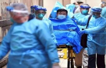 Dünya Sağlık Örgütü Koronavirüs'ün ismini değiştirdi
