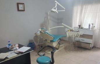 2'nci kaçak tıp merkezine baskın: 7 gözaltı