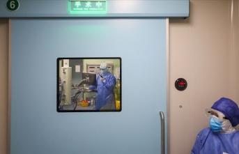 Çinli Doktor: Koronavirüste yüksek tansiyon öldürücü