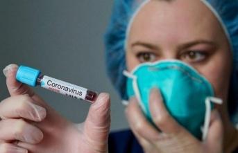 """Erensoy: """"Hasta kişinin maske takması önemli, sağlıklı kişilerin değil"""""""