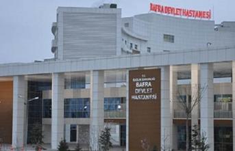 Hasta yakınlarının saldırdığı sağlık çalışanı hastanelik oldu!