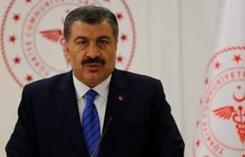 Sağlık Bakanı'ndan okulların tatil edilmesi ile ilgili açıklama