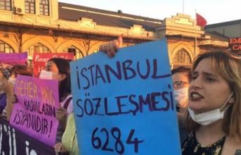 İstanbul Sözleşmesi Nedir ?