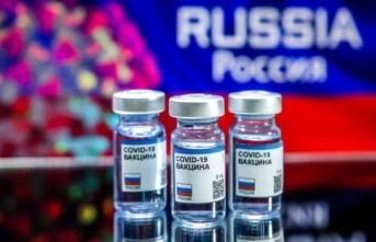 Rusya: Aşıyı Bulduk, Tescil Ettik, İsmi de ''Sputnik V''