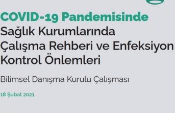 YENİ- Covid Rehberi Güncellendi