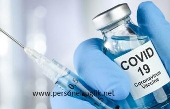 Sağlıkçı Eşlerine Aşı Yapılması İçin Başvuru