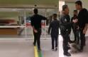Hastanede Polise Kafa Tutanlar Tutuklandı / Video