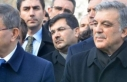 Davutoğlu: Abdullah Gül, siyaset peygamberi gibi...