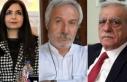 Diyarbakır, Van ve Mardin belediye başkanları görevden...