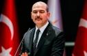 Soylu: Üçü de, PKK ile işim yok, iftira atıldı...