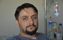 Terör saldırısında yaralanan doktor hastalarını...