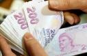 Asgari Ücrette 2500 Lira Öngörülüyor
