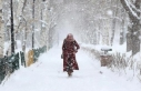 Kuvvetli Kar Yağışı Geliyor !