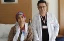 Devlet hastanesinden literatüre girecek ameliyat