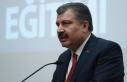 Bakan Koca: 'Türkiye-İran sınır kapısı...