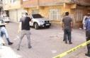 Diyarbakır'da polise hain saldırı! 1 polis şehit...