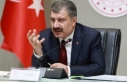 Sağlık Bakanı Koca'dan gece yarısı açıklaması