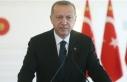 Erdoğan: Salgın döneminde iki sektörün önemi...