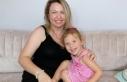 Sağlıkçı anneden, küçük kızının icra yoluyla...