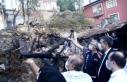 Hemşirenin 2 Çocuğu Yangında Yaşamlarını Yitirdi