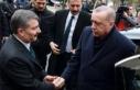 Cumhurbaşkanı ve Sağlık Bakanı Konya'ya...