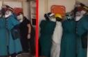 Keçiören'deki sağlıkçılara saldırı sonrası...
