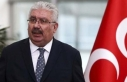 MHP'nin Marksist yuvası sözüne TTB'den yanıt