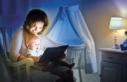 Uzman doktor uyardı! 'Gece lambasıyla uyumayın'
