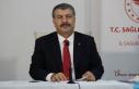 Bakan Koca İstanbul'daki çalışmalarına başladı