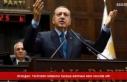 Erdoğan: Teröristin kitabının tavsiye edilmesi...