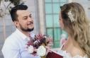 Gelin düğünden 4 gün sonra koronaya yenik düştü