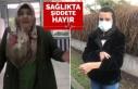 Aile Sağlığı Merkezinde Doktora Saldırı Kamerada