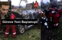 Genç Sağlıkçı Kazada Hayatını Kaybetti / Foto...