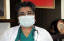 'Hastalarla birlikte personel için de çok zor...