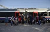 Sağlık Çalışanlarına Özel Tren Gezisi Beğeni Topladı