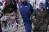 İhraç edilen hemşire gözaltına alındı