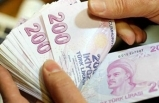 2019 Temmuz Zamlı Sabit Ek Ödeme Mikarı