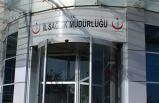 İl Sağlık Müdürü'nün görevden alındığı iddia ediliyor