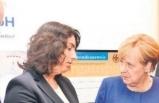Almanya'da Yılın doktoru Ordulu Dilek Gürsoy