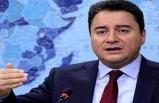 Babacan için 40 vekil istifa edecek iddiası!