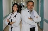 Baba ve Kızı Aynı Hastanede Doktor
