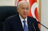 Bahçeli: Benim tanıdığım Erdoğan, Esad ile görüşmez
