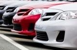 Ticaret Bakanlığı'ndan çok ucuza otomobil satışı