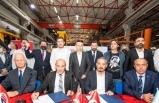 İzmir'de metro çalışanlarının maaşı 11 bin liraya çıkarıldı