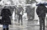 Meteoroloji duyurdu: O bölgede kar bekleniyor